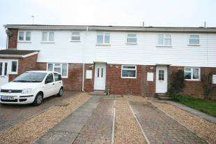 2 Bedrooms Terraced House for sale in Bridgemere Road, Eastbourne, East Sussex