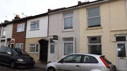 House for sale in Southsea, Hampshire, United Kingdom