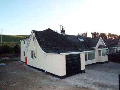 4 Bedrooms Bungalow for sale in Clwyd Gate Bungalows, Llanbedr Dyffryn Clwyd, Ruthin, Denbighshire, LL15