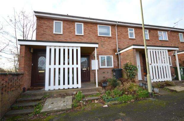 1 Bedroom Flat for sale in Chestnut Avenue, Exeter, Devon