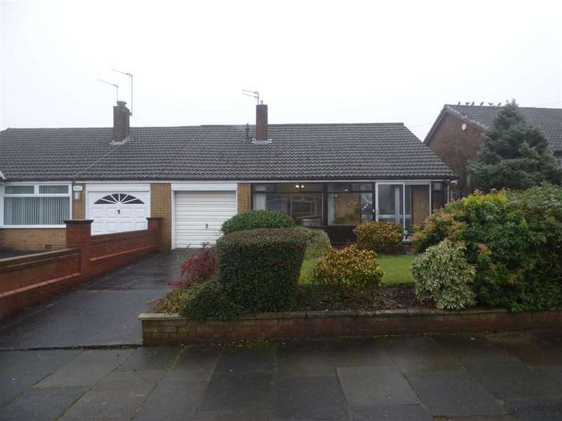 2 Bedrooms Property for sale in Mount Road, Alkrington, Manchester, M24