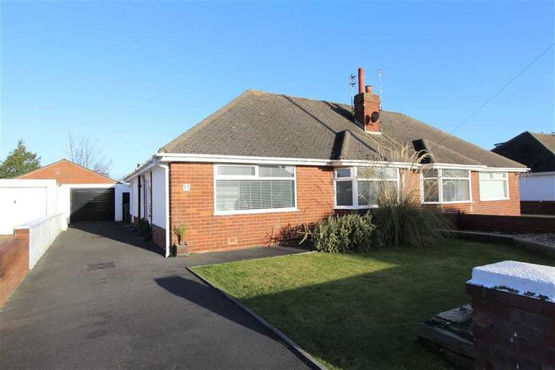 2 Bedrooms Property for sale in Walmer Road, Lytham St Annes, Lancashire