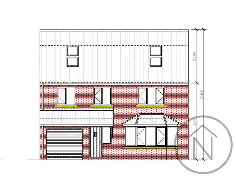 5 Bedrooms Land Commercial for sale in Cherry Tree Mews, Newton Aycliffe