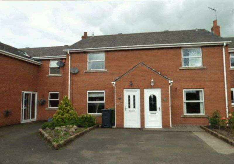 2 Bedrooms Terraced House for sale in Oakland View, Carlisle
