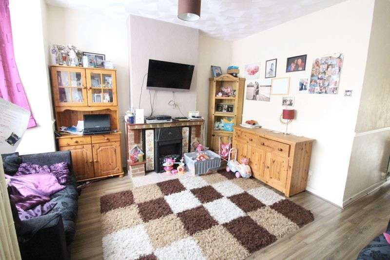 3 Bedrooms Terraced House for sale in Tipner Road, Portsmouth