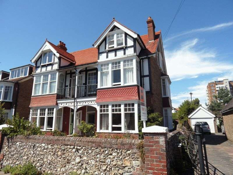 5 Bedrooms Semi Detached House for sale in Bath Road, Worthing