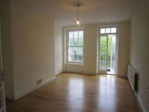 2 Bedrooms Apartment Flat for sale in Abbey Road, London