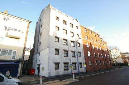 2 Bedrooms Flat for sale in 100 King Street, Plymouth, Devon