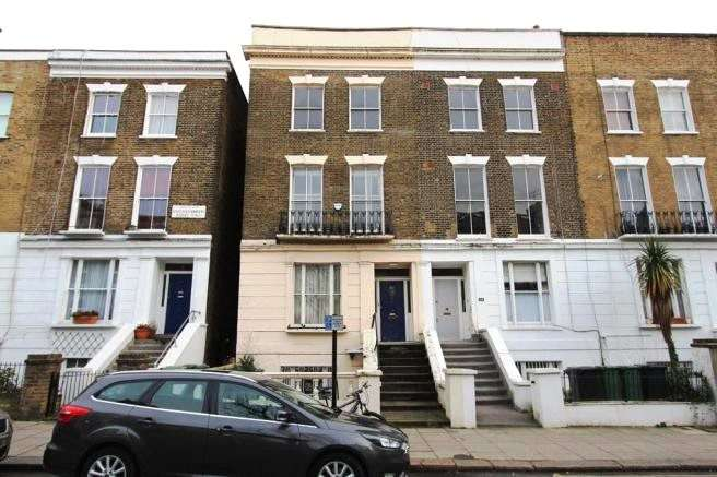 5 Bedrooms End Of Terrace House for sale in Bartholomew Road, Kentish Town, London, NW5