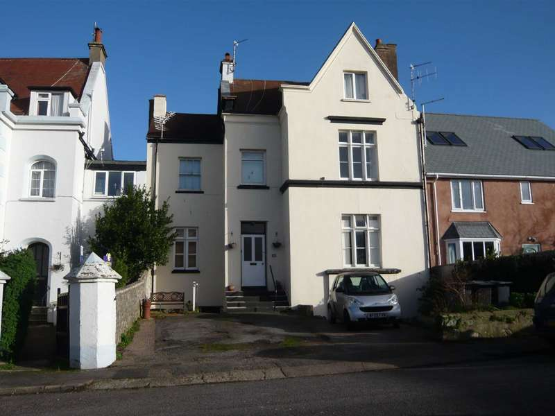 2 Bedrooms Flat for sale in Windsor Square, Exmouth