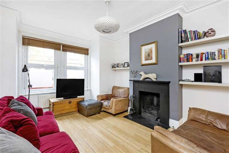 4 Bedrooms House for sale in Greyswood Street, London