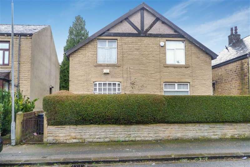 2 Bedrooms Property for sale in 5, Sufton Street, Birkby, Huddersfield