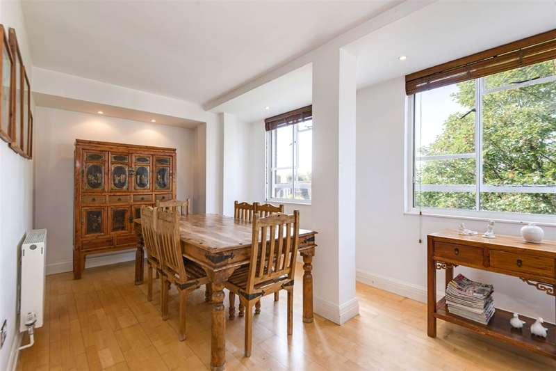 3 Bedrooms Property for sale in Lindfield Gardens, Hampstead, NW3