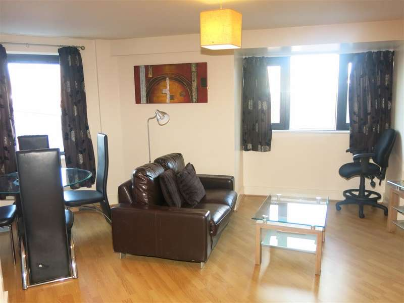 1 Bedroom Property for sale in Townsend Way, Birmingham