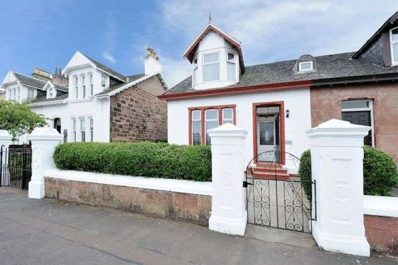 3 Bedrooms Terraced House for sale in Portland Street,Dunbeth, Coatbridge