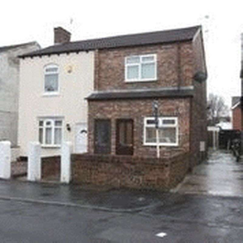 2 Bedrooms Flat for sale in Linaker Street, Southport