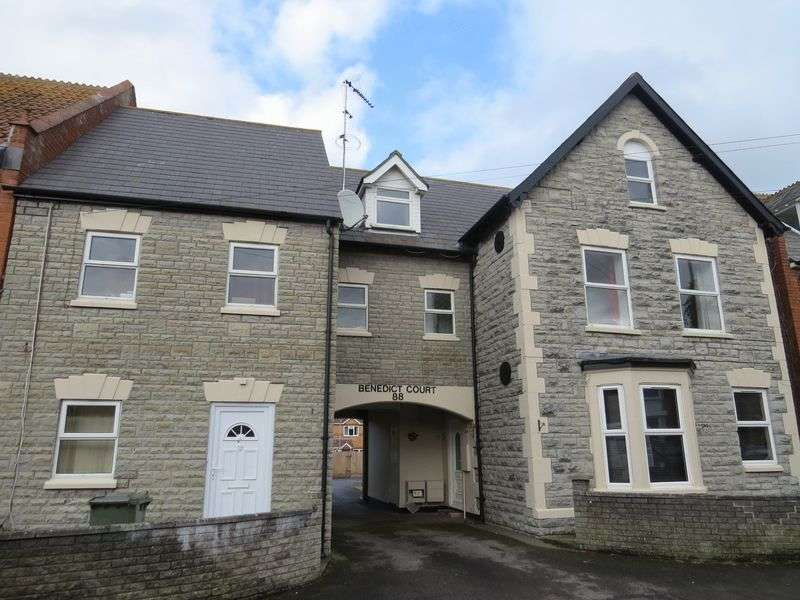 2 Bedrooms Flat for sale in Benedict Street, Glastonbury