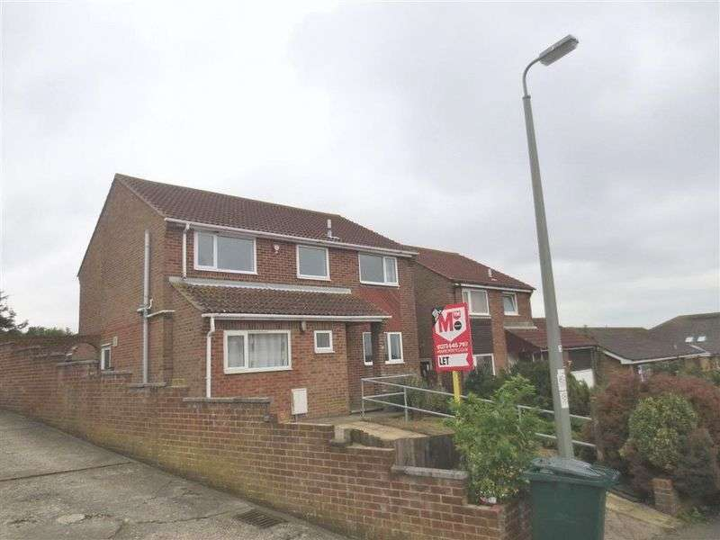 7 Bedrooms Detached House for rent in Shenfield Way, Brighton