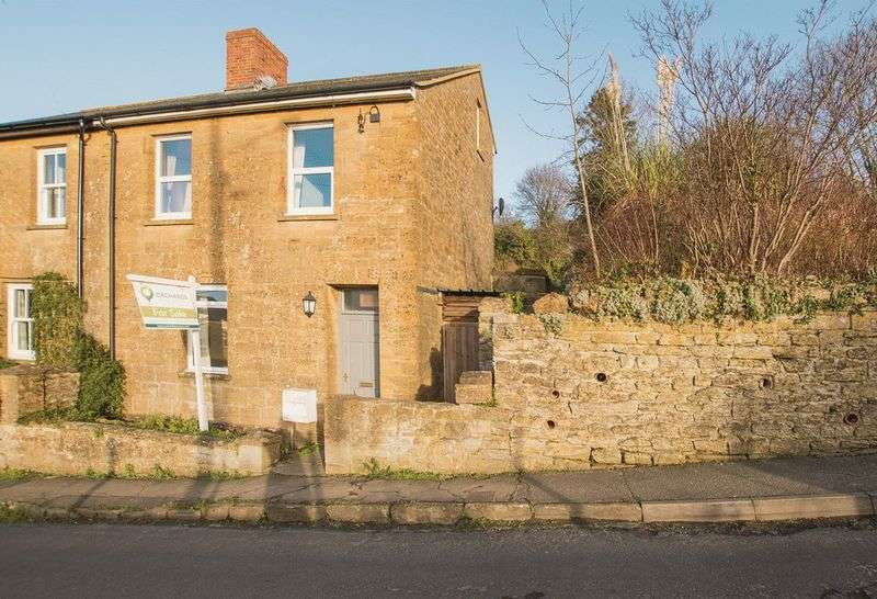 3 Bedrooms Cottage House for sale in Ham Hill Road, Stoke-Sub-Hamdon, Somerset