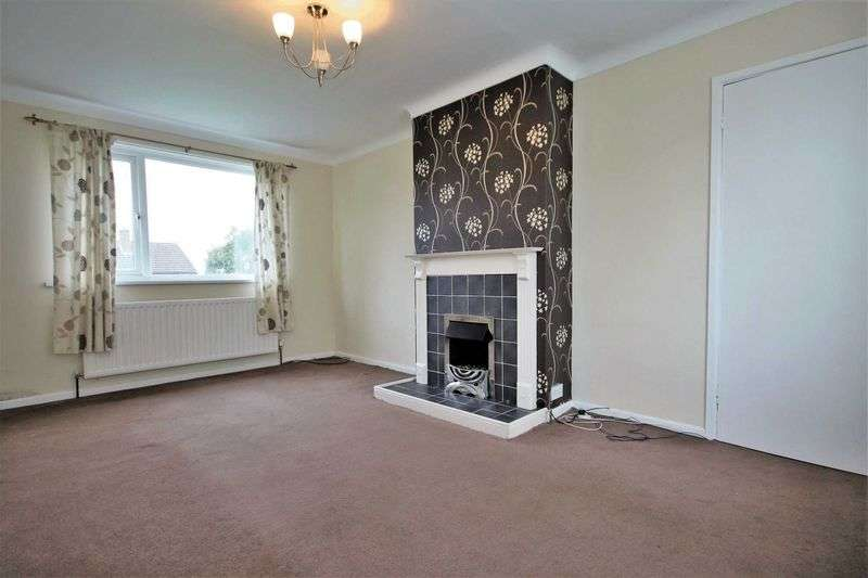 2 Bedrooms Terraced House for sale in Thirlmere Drive, Skelton In Cleveland