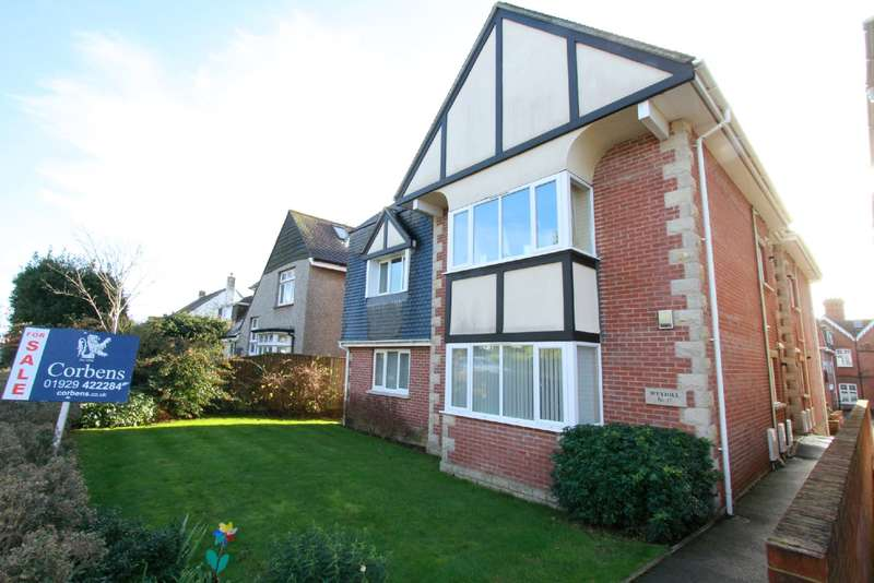 2 Bedrooms Ground Flat for sale in Rabling Road, Swanage
