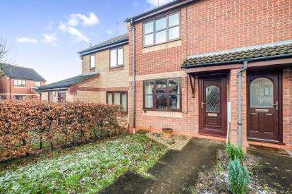 2 Bedrooms Terraced House for sale in Halesworth, Suffolk, .