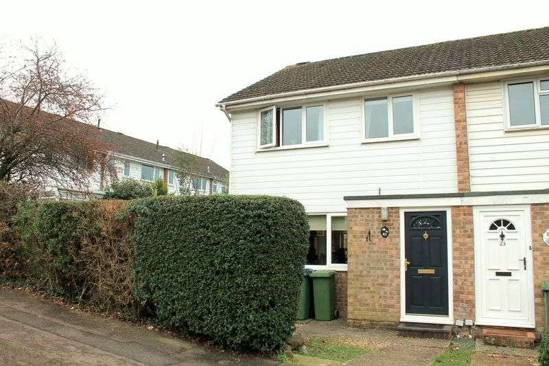 3 Bedrooms House for sale in Wicks Road, Billingshurst