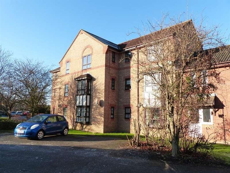 1 Bedroom Apartment Flat for sale in Albany Walk, Peterborough, PE2