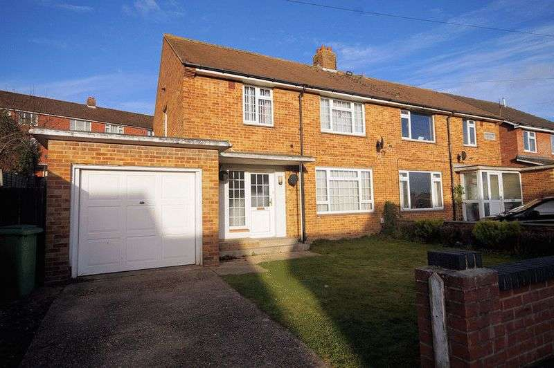 3 Bedrooms Terraced House for sale in Cinderford Close, Paulsgrove, Portsmouth, PO6
