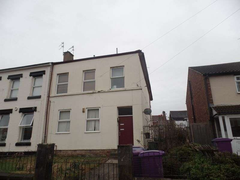 3 Bedrooms House for sale in 53 Ashfield, Liverpool