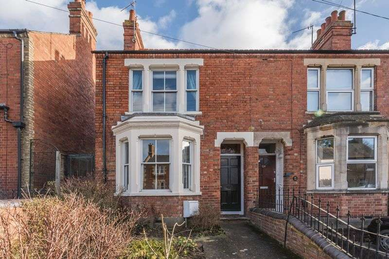 2 Bedrooms Terraced House for sale in Oxford Road, Oxford
