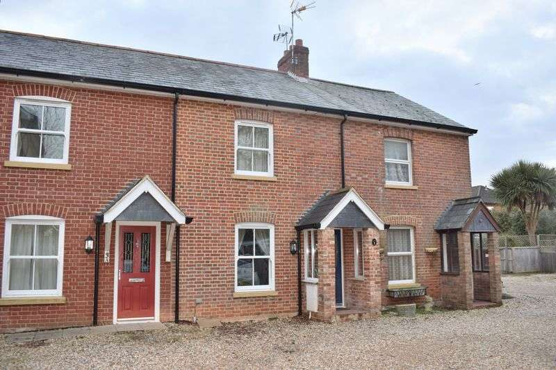 3 Bedrooms Terraced House for sale in Spring Road, Southampton