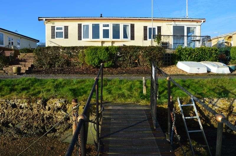2 Bedrooms Retirement Property for sale in Dodnor Lane, Newport