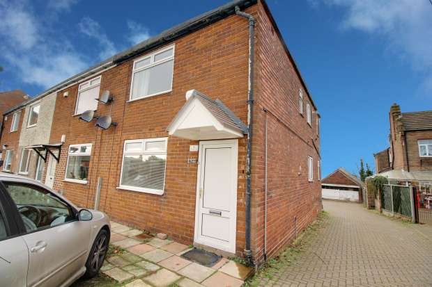 1 Bedroom Flat for sale in Sun Lea Flats, Rotherham, South Yorkshire, S65 1NT