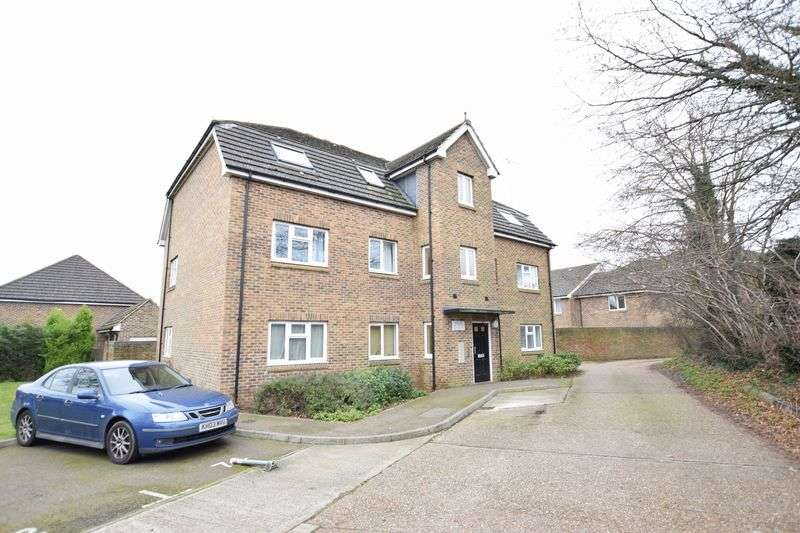 2 Bedrooms Flat for sale in Adeyfield Road, Hemel Hempstead 40% SHARE
