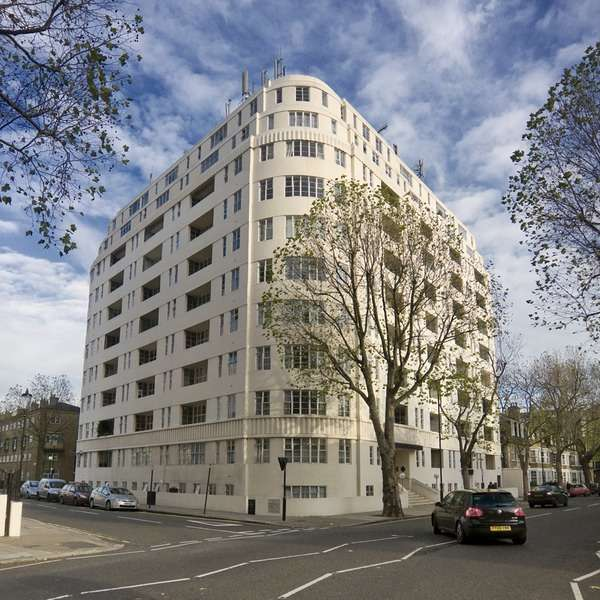 1 Bedroom Flat for sale in Sloane Avenue, London, London, SW3