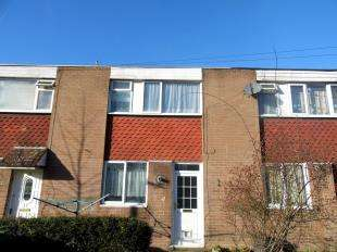 2 Bedrooms Terraced House for sale in Quarry Square, Maidstone, Kent
