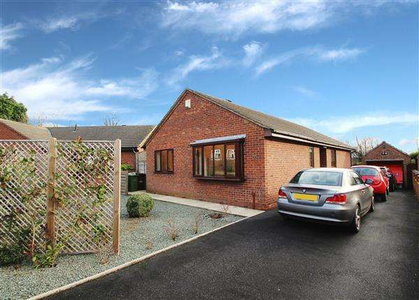 3 Bedrooms Detached House for sale in White Cross Gardens, South Hiendley