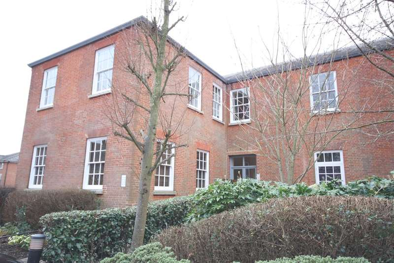 1 Bedroom Apartment Flat for sale in Knowle VIllage