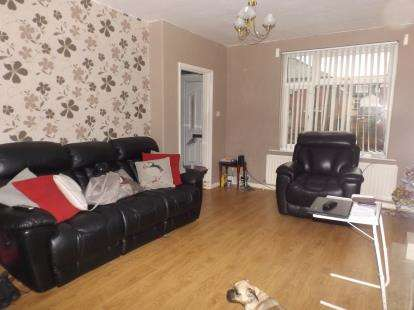 3 Bedrooms Semi Detached House for sale in Laycock Avenue, Bolton, Greater Manchester