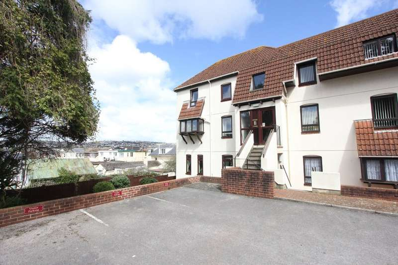 2 Bedrooms Flat for sale in Roundham