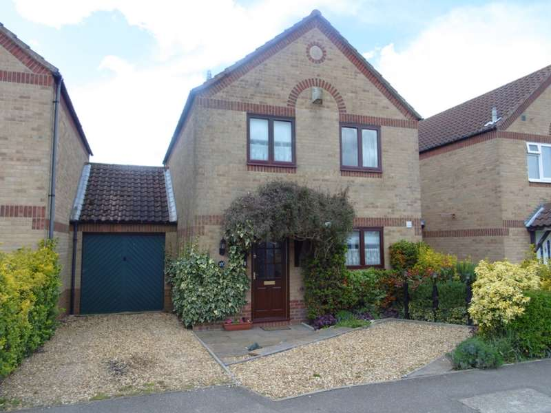 3 Bedrooms House for sale in Sandpit Road, Thorney, PE6