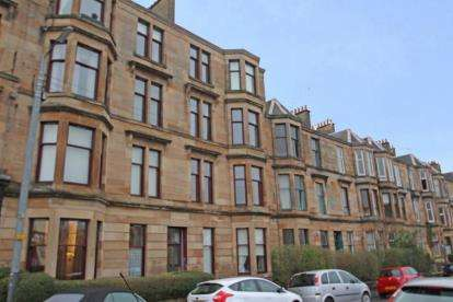 2 Bedrooms Flat for sale in Holmhead Crescent, Cathcart