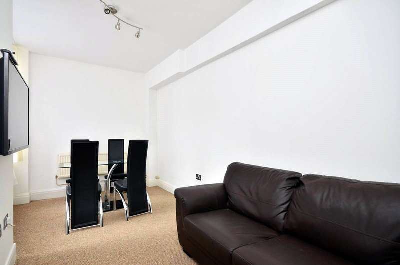 2 Bedrooms House for sale in Fursecroft, George Street, Marylebone, London, W1H