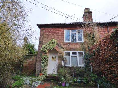 House for sale in Swardeston, Norwich, Norfolk