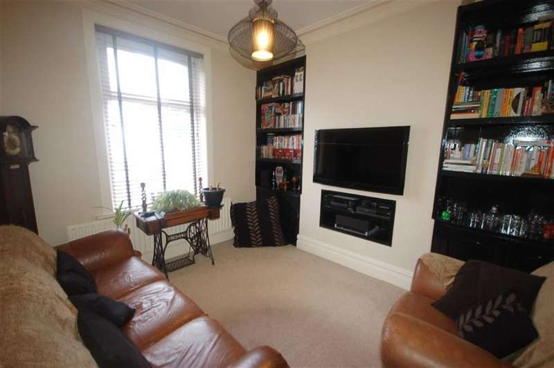 3 Bedrooms Property for sale in Cornelian Street, Blackburn