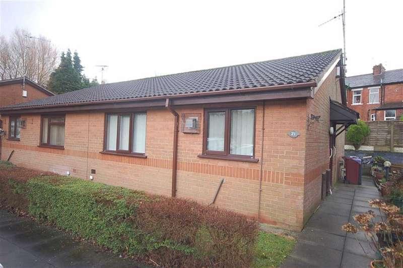 2 Bedrooms Property for sale in Alder Bank, Blackburn