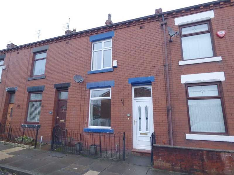 2 Bedrooms Property for sale in Dairy Street, Chadderton, Oldham, OL9