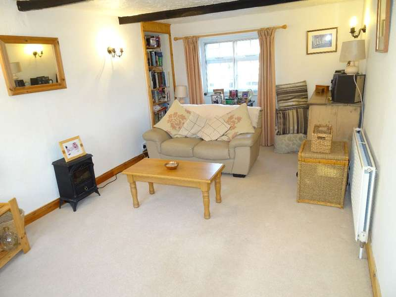 5 Bedrooms Terraced House for sale in HIGH STREET, OLNEY