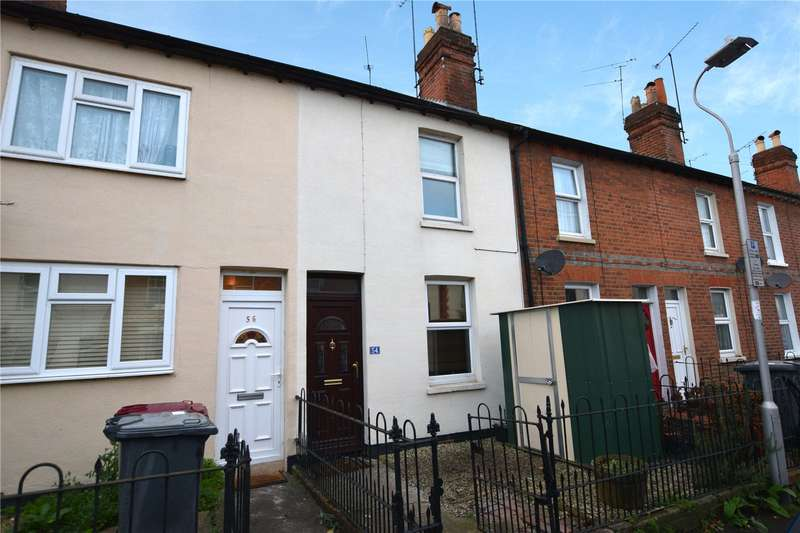 2 Bedrooms Terraced House for sale in Granby Gardens, Reading, Berkshire, RG1